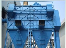 LPM型气箱脉冲袋shi收尘器