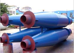 CLT/A型旋风chu尘器