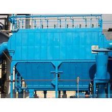 hua肥厂CJMA(B)系列磨机专用高压静dian除尘器