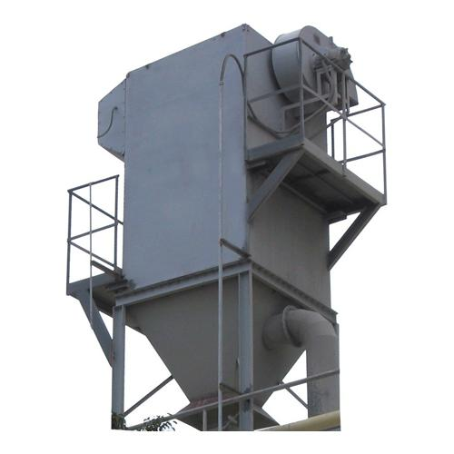 HMC型脉冲dan机布袋chu尘器