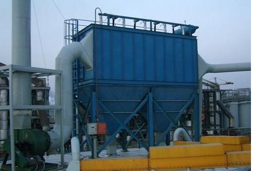 气xiang式脉冲袋式chuchen器